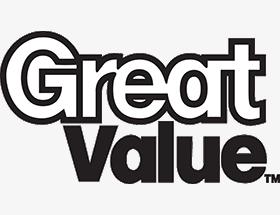 Great Value Logo